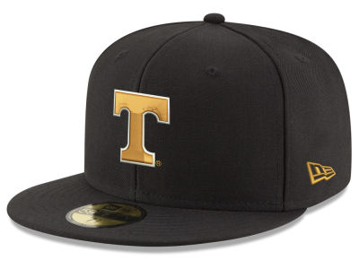 Tennessee Volunteers New Era NCAA Shadow 59FIFTY Cap