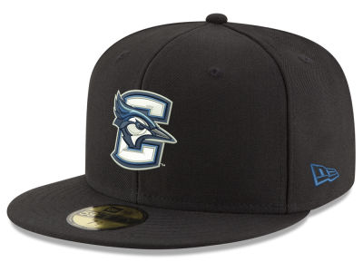 Creighton Blue Jays New Era NCAA Shadow 59FIFTY Cap