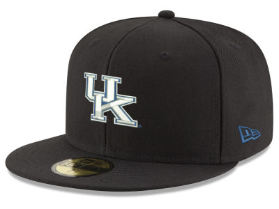 Kentucky Wildcats New Era NCAA Shadow 59FIFTY Cap
