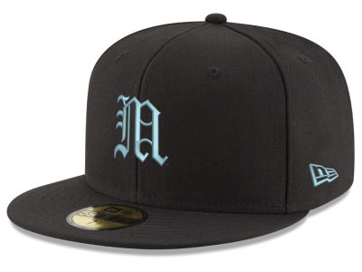 Maine Black Bears New Era NCAA Shadow 59FIFTY Cap