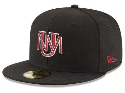 New Mexico Lobos New Era NCAA Shadow 59FIFTY Cap