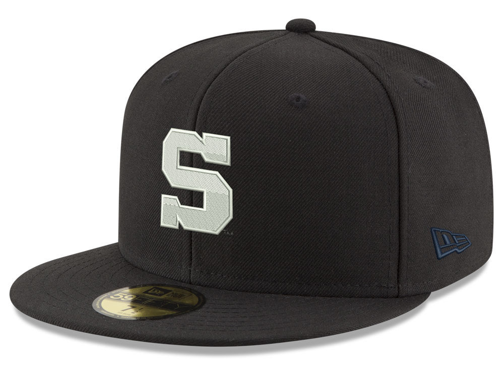 54c4c20f855 50% off penn state nittany lions new era ncaa shadow 59fifty cap 4ae22 68e19