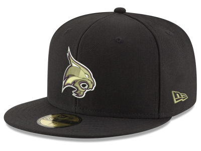 Texas State Bobcats New Era NCAA Shadow 59FIFTY Cap