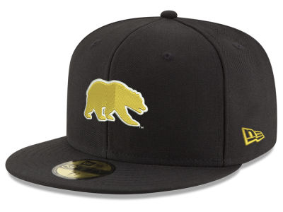California Golden Bears New Era NCAA Shadow 59FIFTY Cap
