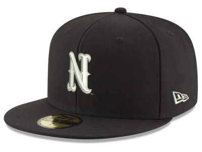 Nevada Wolf Pack New Era NCAA Shadow 59FIFTY Cap