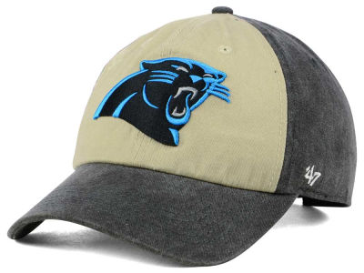 Carolina Panthers '47 NFL Summerland CLEAN UP Cap