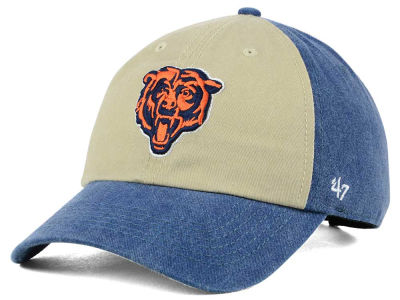 Chicago Bears '47 NFL Summerland CLEAN UP Cap
