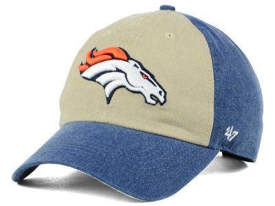 Denver Broncos '47 NFL Summerland CLEAN UP Cap