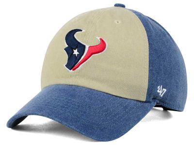 Houston Texans '47 NFL Summerland CLEAN UP Cap
