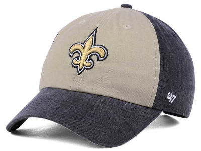 New Orleans Saints '47 NFL Summerland CLEAN UP Cap