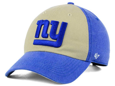 New York Giants '47 NFL Summerland CLEAN UP Cap