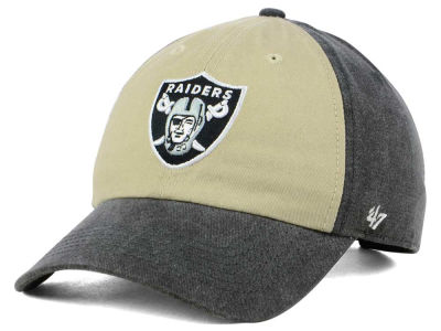Oakland Raiders '47 NFL Summerland CLEAN UP Cap