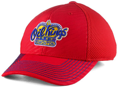 Edmonton Oil Kings Reebok WHL CCM Performance Flex Cap