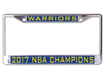 Golden State Warriors Event Laser Frame