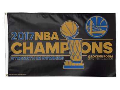 Golden State Warriors 3x5 Flag  - Event