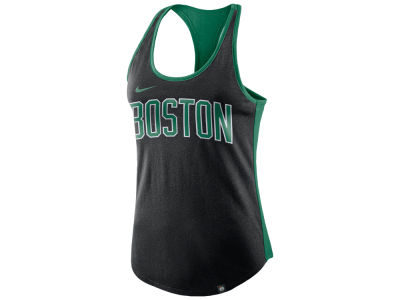 Boston Celtics NBA Women's City Edition Tank