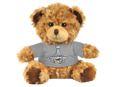 Pittsburgh Penguins Hoody Bear