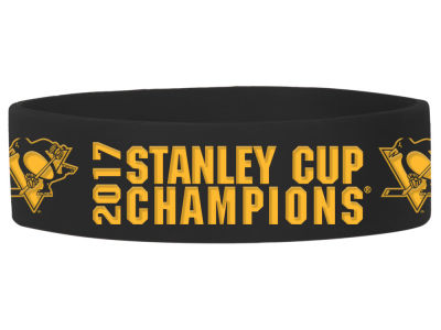 Pittsburgh Penguins Event Bulk Bandz 1pk