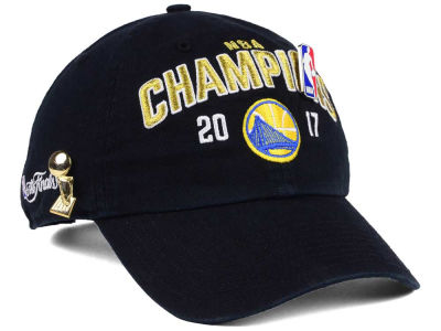 Golden State Warriors '47 NBA Pintrill X Champ CLEAN UP Cap