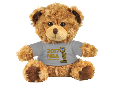 Golden State Warriors Hoody Bear