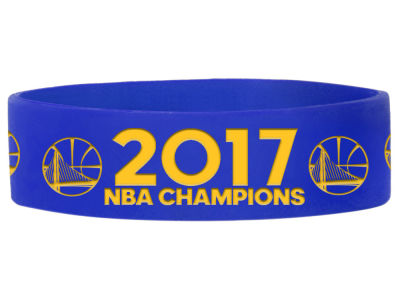 Golden State Warriors Event Bulk Bandz 1pk