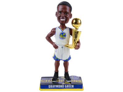 Golden State Warriors Draymond Green Forever Collectibles Bobblehead