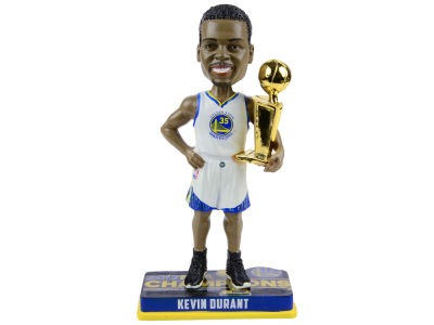Golden State Warriors Kevin Durant Forever Collectibles Bobblehead