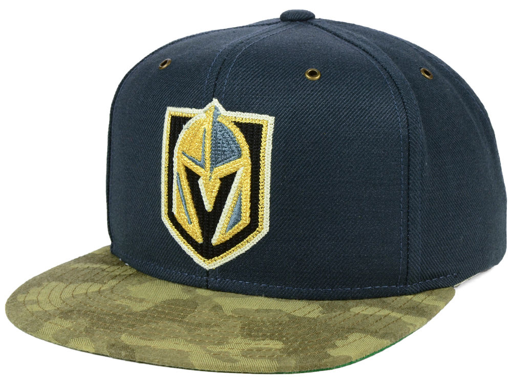 ... coupon code for vegas golden knights adidas nhl fashion camo snapback  cap a3fc6 a71ea 7211ff0c9