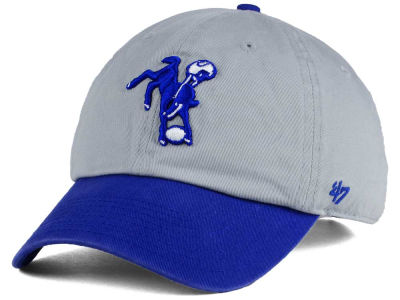Indianapolis Colts '47 NFL 2Tone '47 CLEAN UP Cap