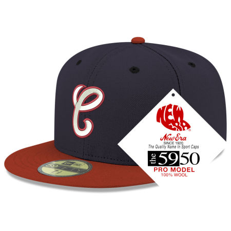 Chicago White Sox New Era MLB Retro Classic 59FIFTY Cap