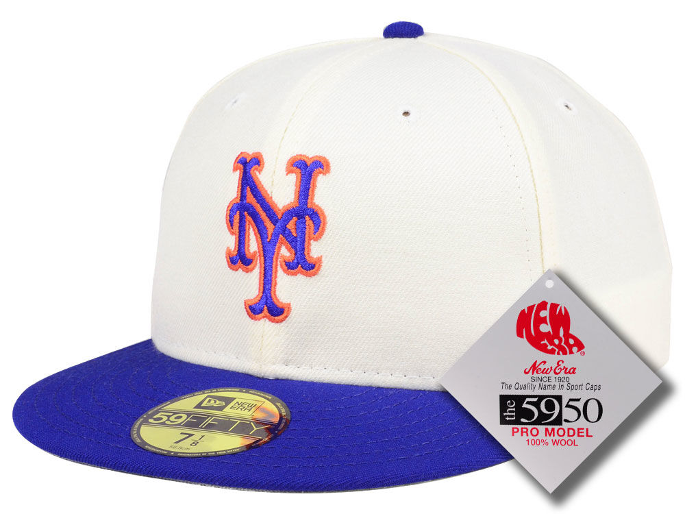 ... low price new york mets new era mlb retro classic 59fifty cap d3aac  39052 479b4aef385c