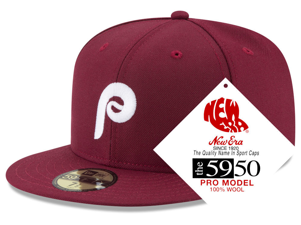 ffac1fc9db5 Philadelphia Phillies Hats   Baseball Caps - Shop our MLB Store