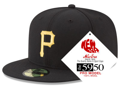 64c723ab990 Pittsburgh Pirates Hats   Baseball Caps - Shop our MLB Store