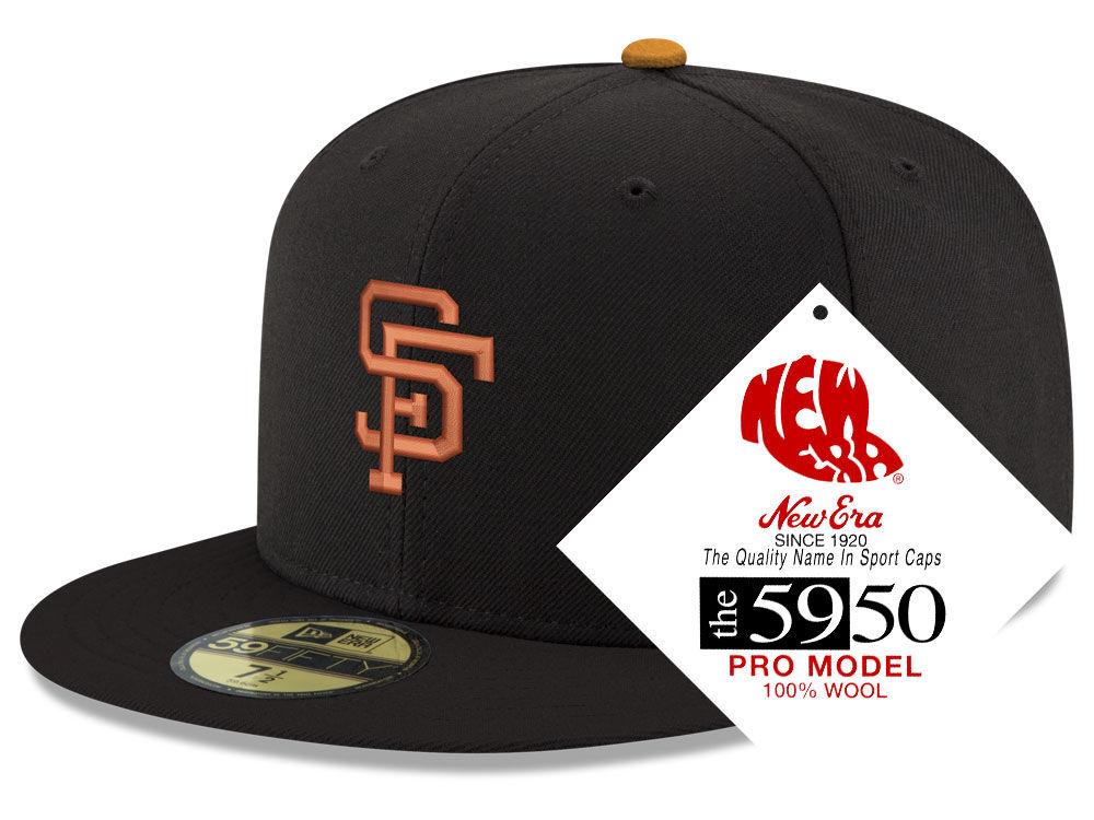 San Francisco Giants Hats   Baseball Caps - Shop our MLB Store  11f4936a56c