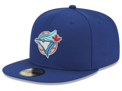 Toronto Blue Jays New Era MLB Retro Classic 59FIFTY Cap