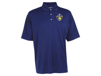Golden State Warriors Antigua 2017 NBA Men's Champions Polo