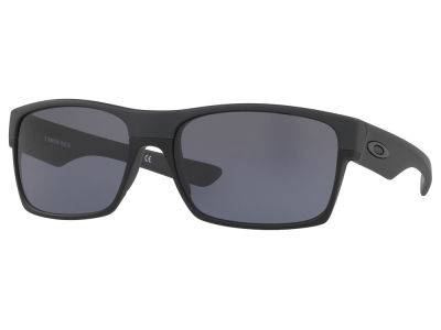Oakley TwoFace Steel Sunglasses