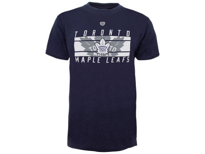 Toronto Maple Leafs Old Time Hockey NHL Men's Rebound T-Shirt