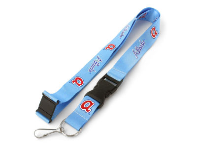 Atlanta Braves Aminco Lanyard