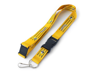 Pittsburgh Pirates Aminco Lanyard