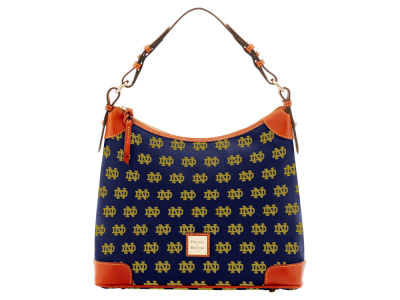 Notre Dame Fighting Irish Dooney & Bourke Hobo Bag