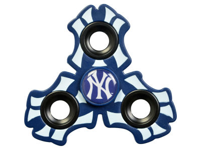 New York Yankees Three Way Spinnerz - Molded