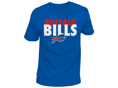 Buffalo Bills Junk Food NFL Men's Stunt Blitz T-Shirt