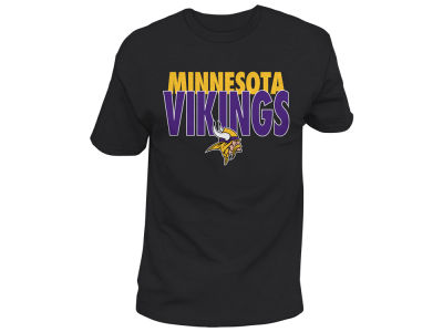 Minnesota Vikings Junk Food NFL Men's Stunt Blitz T-Shirt