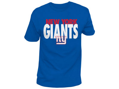 New York Giants Junk Food NFL Men's Stunt Blitz T-Shirt