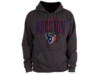 Houston Texans Junk Food NFL Men's Defensive Line Hoodie