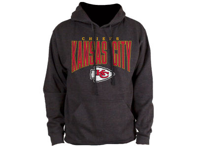 Kansas City Chiefs Junk Food NFL Men's Defensive Line Hoodie