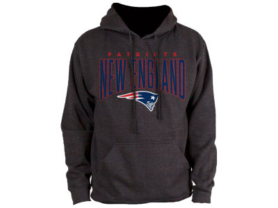 New England Patriots Junk Food NFL Men's Defensive Line Hoodie