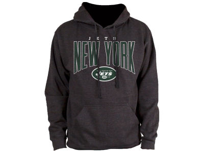New York Jets Junk Food NFL Men's Defensive Line Hoodie