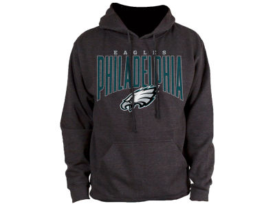 Philadelphia Eagles Junk Food NFL Men's Defensive Line Hoodie